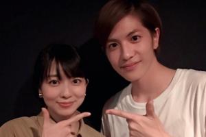 志尊淳と小島梨里杏は多数の作品で共演していた