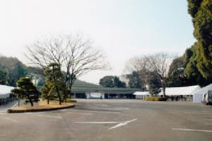 ジャニー喜多川の通夜・告別式が行われる可能性の高い青山葬儀所