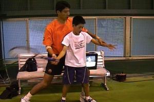 錦織圭 テニス