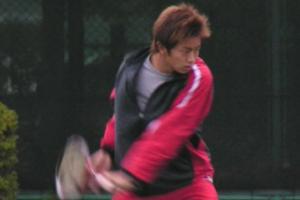 藤井貴信 テニス 消えた天才