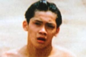 関慎介は北島康介が7連敗したライバルだった