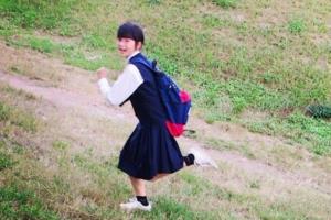 森七菜 中学校 中学時代