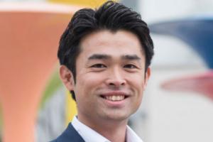 小川彩佳の結婚相手である豊田剛一郎のプロフィール