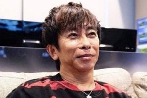 浜崎あゆみと交際していた松浦勝人のプロフィール