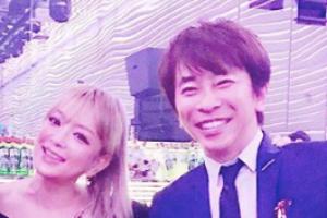 松浦勝人と浜崎あゆみはやっぱり付き合っていた