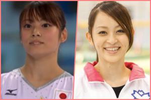 永井美津穂は田中理恵の6歳後輩で跳馬で日本一になったこともあるが突然引退してしまった