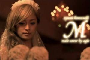 浜崎あゆみ「M」の意味は松浦会長