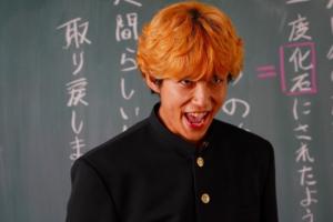 賀来賢人は歌うまい!