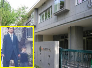 木村カエラの子供の小学校