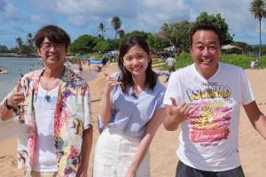 田中瞳アナがモヤさまの4代目アシスタントに決定