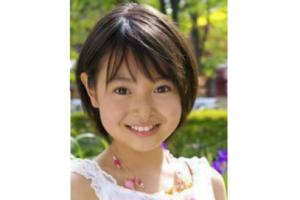 田辺桃子の子役時代がかわいい