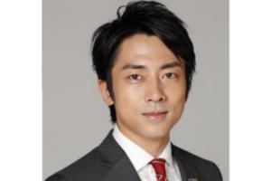 小泉進次郎のプロフィール