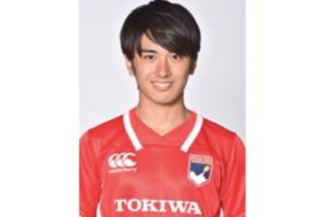 村田琳は「ノーサイド・ゲーム」で俳優デビューを果たした