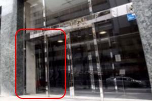 畠山愛理と鈴木誠也が引っ越した東京・新宿のマンション