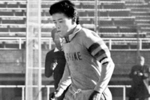 小松晃(サッカー選手)のプロフィール