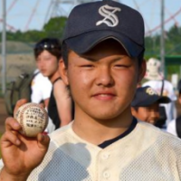 伊藤英二は全打者三振(完全試合)の天才投手!なぜ野球をやめた?