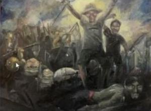 加藤純一美術館(カトリエ)の作品