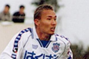 小松原学というサッカー選手