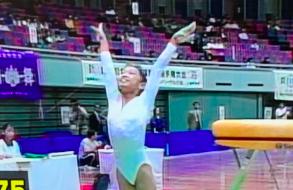 大畠佑紀は14歳で体操日本一の天才!