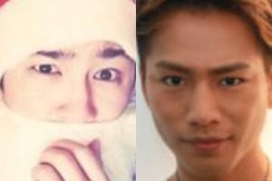 永野芽郁の兄と登坂広臣の比較画像