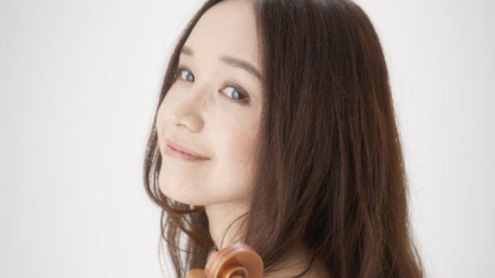 若旅菜穂子(バイオリン奏者)の結婚相手やかわいい画像を紹介!