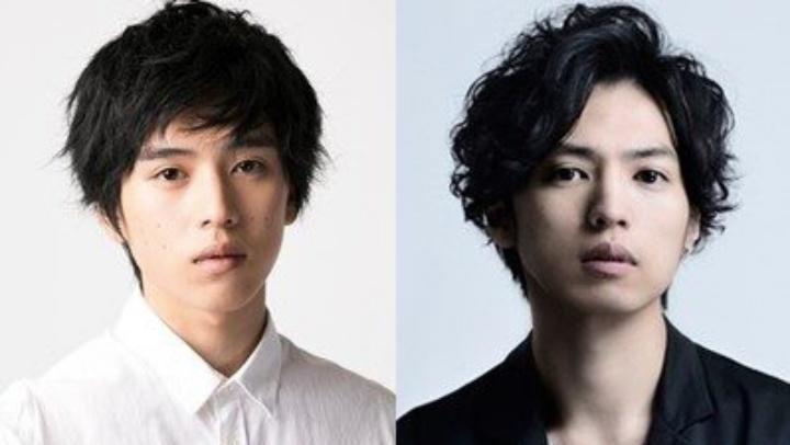 坂東龍汰と桐山漣が似てる!そっくりな比較画像で検証!